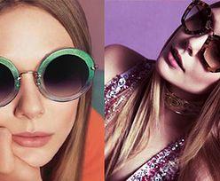Elizabeth Olsen w reklamie Miu Miu!