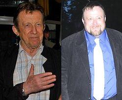 Edward Linde-Lubaszenko opowiedział o otyłości syna. Twierdzi, że to przez świnkę!