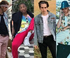 Celebryci w stylizacjach hippie - najciekawsze wybory