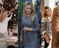 """Kasia Tusk relacjonuje przygotowania do Bożego Narodzenia: """"Coś czuję, że te święta będą po prostu niezapomniane"""" (FOTO)"""