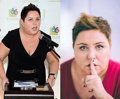 """Dorota Wellman apeluje do matek: """"Dajcie dorosłym synom wolność!"""""""
