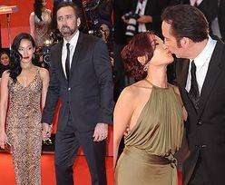 Nicolas Cage przyłapał żonę na zdradzie! To koniec trwającego 10 lat małżeństwa...