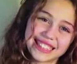 11-letnia Miley na castingu do Hannah Montana!