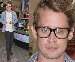 Tak teraz wygląda Macaulay Culkin! Nareszcie stanął na nogi?