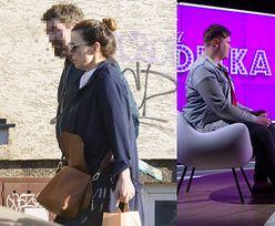 """Nowa miłość Agaty Kuleszy: """"Było widać, że jest wyluzowana i dobrze się czuje u boku nowego partnera"""""""