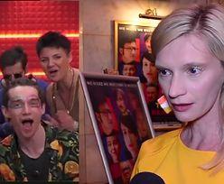 """Agata Buzek ostro o """"Big Brotherze"""": """"To szczyt kreowania siebie i nieprawdy"""""""