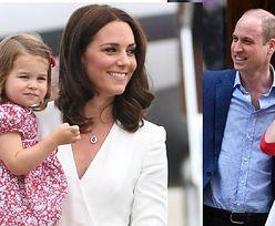 """Księżna Kate i książę złamali protokół po porodzie? """"To szaleństwo. William miał pognieciony garnitur"""""""
