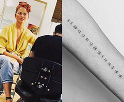 """Chrissy Teigen w ogniu krytyki za tatuaż: """"Jedyne, co nasuwa mi się na myśl, to HOLOKAUST"""""""
