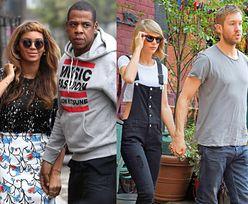 Taylor Swift i Calvin Harris są NAJLEPIEJ ZARABIAJĄCĄ PARĄ show biznesu!