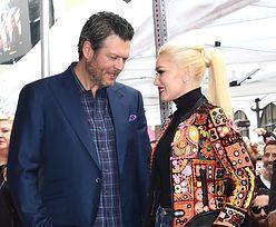 Związek Gwen Stefani i Blake'a Sheltona przechodzi kryzys?