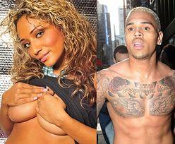 Chris Brown ma 9-miesięczną córkę!