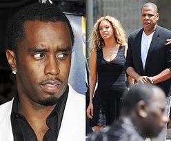 Beyonce nawrzeszczała na Diddy'ego!