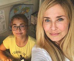 Dorota Naruszewicz pokazała na Instagramie córkę! Podobna do mamy?