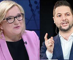 """Beata Kempa rozpływa się nad Patrykiem Jakim: """"Jest dla mnie wsparciem, dobrą radą"""""""