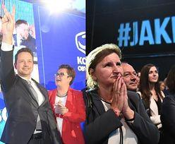 PiS wygrywa wybory samorządowe. A Trzaskowski Warszawę