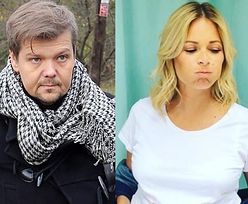 """Michał Figurski komentuje wyrok: """"NIE UNIKAŁEM ALIMENTÓW. Nie byłem też nigdy na utrzymaniu żony"""""""