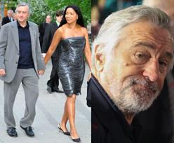 Robert De Niro ROZSTAŁ SIĘ Z ŻONĄ PO 21 LATACH!