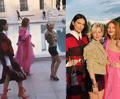 Joanna Horodyńska dziś PRZEJDZIE PO WYBIEGU podczas Paryskiego Tygodnia Mody (FOTO)