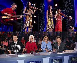 """El Saffron w finale """"Must Be The Music""""!"""