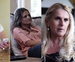 """""""Żona Hollywood"""" sprawdza Facebooka córki. """"Wszystkie takie pipki. Ten mógłby być jej dziadkiem"""""""