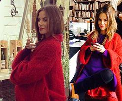 Natalia Lesz chwali się ciążowym brzuszkiem! (FOTO)
