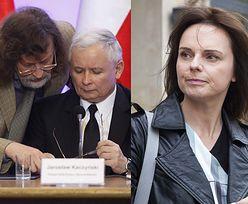"""Znamy już laureatkę Orłów... 2017?! Kuzyn Kaczyńskiego: """"Wiadomo, kto dostanie główną nagrodę. MOJA BEATKA!"""""""