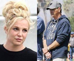 Britney Spears sądzi się z ojcem o odzyskanie prawa do decydowania o sobie i własnym majątku