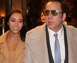 """Nicolas Cage rozwodzi się… po czterech dniach małżeństwa: """"Był zmęczony związkiem"""""""