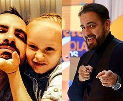 Agustin Egurrola chwali się selfie z córką. Jak dziś wygląda 11-letnia Carmen? (FOTO)