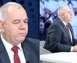 """Chwilowy moment olśnienia Sasina w sprawie Marszu Niepodległości: """"Doszliśmy do sytuacji zupełnie absurdalnej"""""""