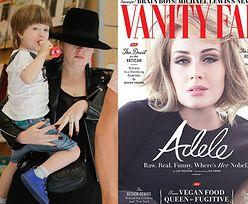 """Adele o macierzyństwie: """"Czułam, że podjęłam najgorszą decyzję w moim życiu"""""""