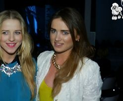 Blogerki na pokazie: Maffashion czy Jessica Mercedes?
