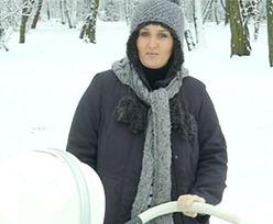 """Sara May: """"W ciąży przytyłam 17 kilo"""""""