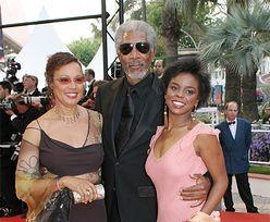 Morgan Freeman zapłacił byłej żonie 400 MILIONÓW DOLARÓW!