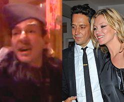 Narzeczony Kate Moss broni... Galliano!