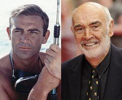 Sean Connery SKOŃCZYŁ 80 LAT!