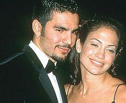 Jennifer Lopez walczy z byłym mężem