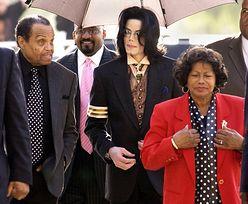 Za śmierć Michaela wini jego matkę!