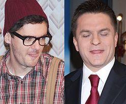 Wojewódzki: Rymanowski onanizował się tragedią!