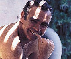 Sean Connery damskim bokserem?