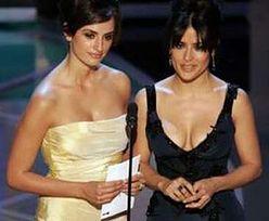 Penelope i Salma: latynoskie kochanki?