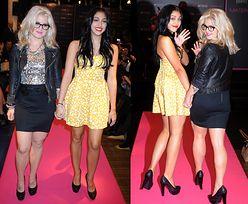 Lourdes i Osbourne promują ciuchy Madonny! (FOTO)