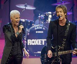 Roxette zarobi 400 tysięcy w Sylwestra