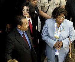Rodzice Michaela Jacksona ROZWODZĄ SIĘ!