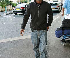 Jeśli Obama przegra, Akon wraca do Afryki!