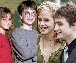 """""""Harry Potter"""" - WCZORAJ i DZIŚ!"""