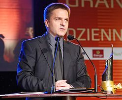 Rymanowski też WYLATUJE Z TVN-u!