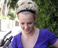 Diddy wspiera Britney!
