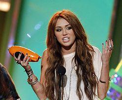 """Odchodzi z """"Hannah Montana""""! """"CHCĘ BYĆ SZCZĘŚLIWA!"""""""
