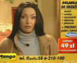 """Alicja z """"Big Brothera"""" goli kurtkę! (WIDEO)"""